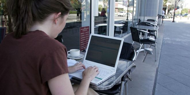 Broadband-Cafe